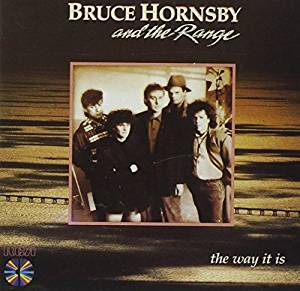 BRUCE HORNSBY - WAY IT IS, THE IMPORT (CD)