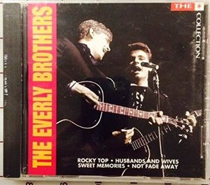 EVERLY BROTHERS - THE COLLECTION / (CD)