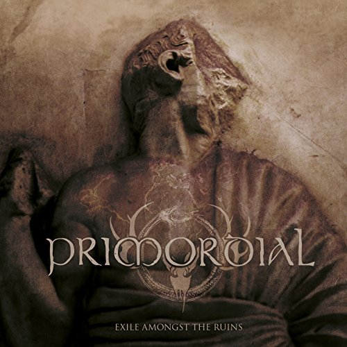 PRIMORDIAL - EXILE AMONGST THE RUINS -DELUX (CD)