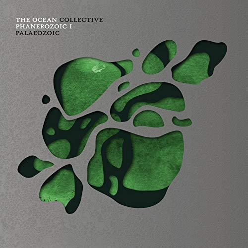 OCEAN - PHANEROZOIC I: PALAEOZOIC (CD)
