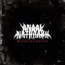 ANAAL NATHRAKH - ENDARKENMENT (CD)