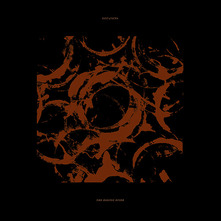 CULT OF LUNA - THE RAGING RIVER (CD)