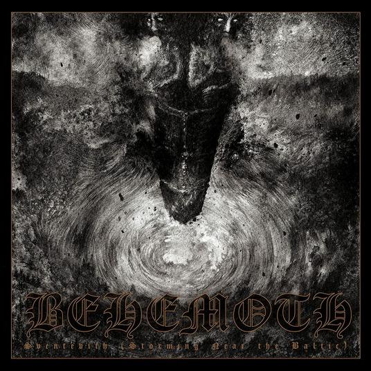 BEHEMOTH - SVENTEVITH (CD)