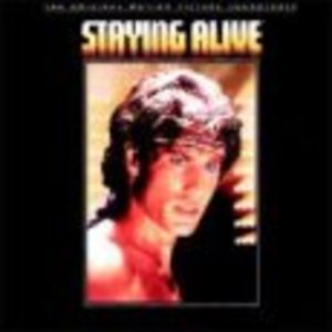 STAYING ALIVE (CD)