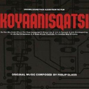 KOYAANISQATSI (CD)