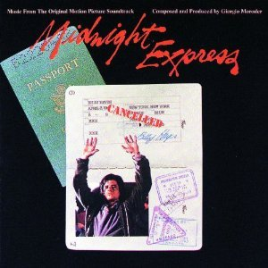 MIDNIGHT EXPRESS FUGA DI MEZZANOTTE (CD)