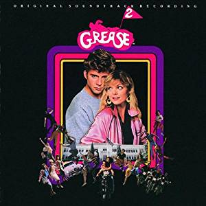 GREASE 2 (CD)