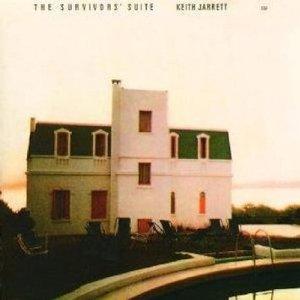 KEITH JARRETT - THE SURVIVORS SUITE (CD)