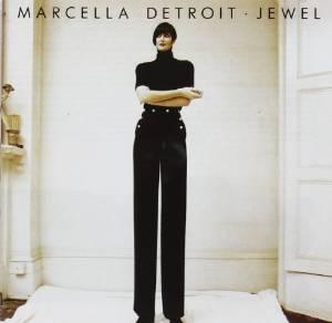 MARCELLA DETROIT - JEWEL (CD)