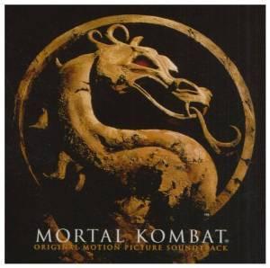 MORTAL KOMBAT (CD)