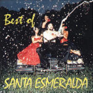 BEST OF SANTA ESMERALDA (CD)