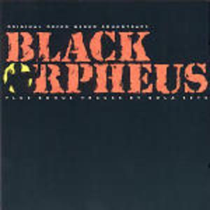 BLACK ORPHEUS /ORFEO NEGRO (CD)