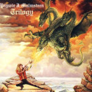 TRILOGY (CD)