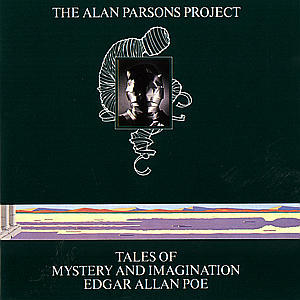 A.P.P. - TALES OF MYSTERY AND IMAGINATION (CD)