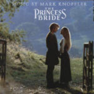THE PRINCESS BRIDE/LA STORIA FANTASTICA (CD)