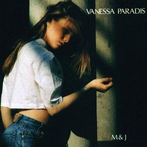VANESSA PARADIS - M&J (CD)