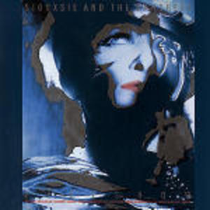 SIOUXSIE AND THE BAN - PEEPSHOW (CD)