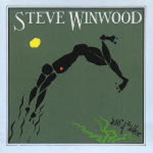 STEVE WINWOOD - ARC OF A DRIVER (CD)