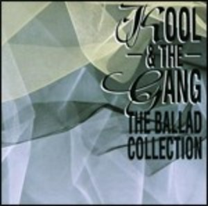 KOOL AND THE GANG - THE BALLAND COLLECTION (CD)