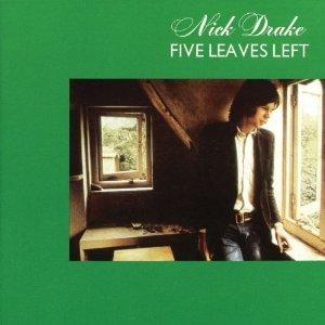 NICK DRAKE - FIVE LEAVES LEFT (CD)
