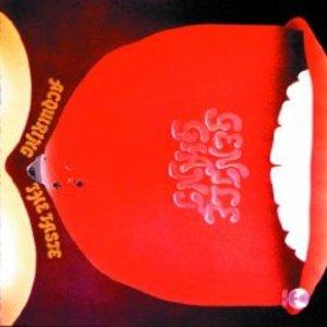 GENTLE GIANT - ACQUIRING THE TASTE (CD)