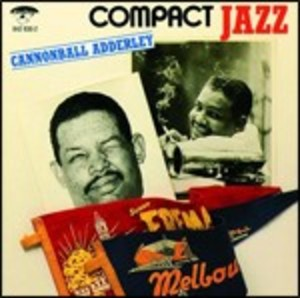 THE CANNONBALL (CD)