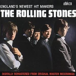 THE ROLLING STONES - SLIM (CD)