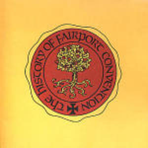 THE HISTORY OF FAIRPORT CONVENTION (CD)