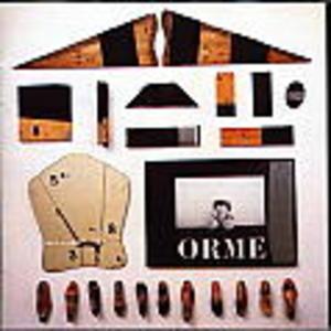 ORME (CD)