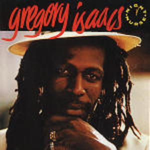 GREGORY ISAACS - NIGHT NURSE (CD)