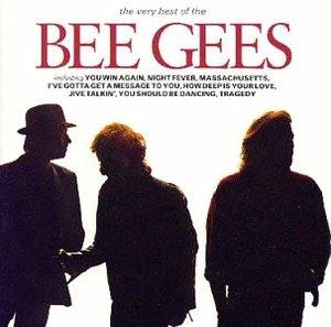 BEE GEES - VERY BEST OF (CD)