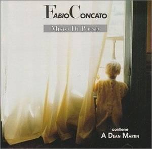 FABIO CONCATO - MISTO DI POESIA (CD)