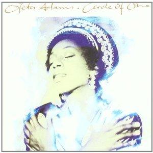 OLETA ADAMS - CIRCLE OF ONE (CD)