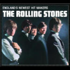 ROLLING STONES - ENGLAND'S NEWEST HIT MAKERS (CD)