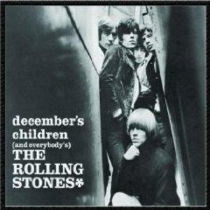 ROLLING STONES - DECEMBER'S CHILDREN -RMX (CD)