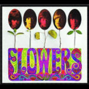 ROLLING STONES - FLOWERS -RMX (CD)