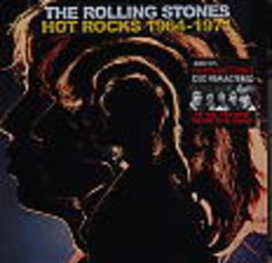 ROLLING STONES - HOT ROCKS 1964-1971 -2CD (CD)