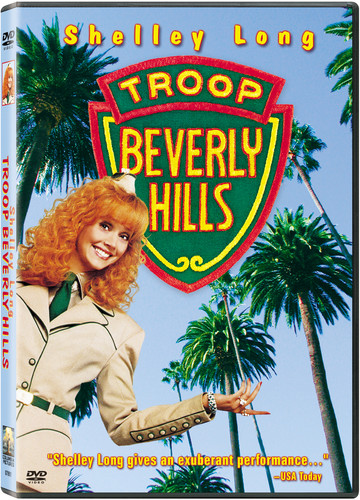 TROOP BEVERLY HILLS [EDIZIONE: STATI UNITI] (DVD)