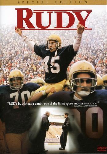 RUDY (1993) [EDIZIONE: STATI UNITI] (DVD)