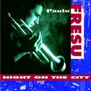 PAOLO FRESU - NIGHT ON THE CITY (CD)