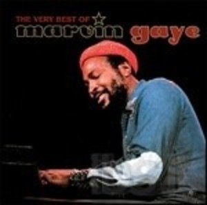 MARVIN GAYE - THE VERY BEST OF -2CD (CD)