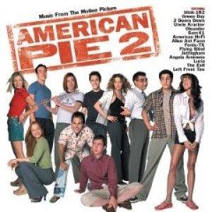 AMERICAN PIE 2 (CD)