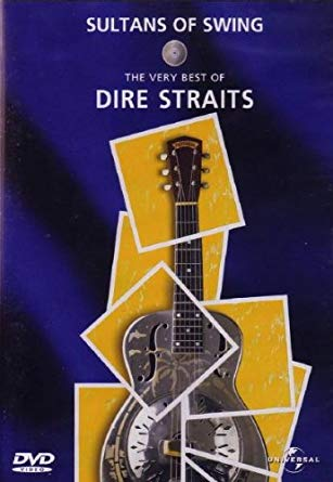 DIRE STRAITS SULTANS OF SWING (DVD)
