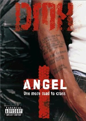 DMX - ANGEL (DVD)