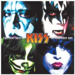 KISS - THE VERY BEST OF (CD)