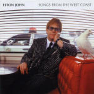SONGS FROM THE WEST COAST RMX (CD)