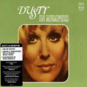 DUSTY IN MEMPHIS (CD)