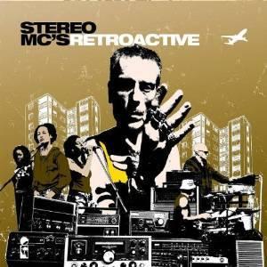 STEREO MC'S - RETROACTIVE (CD)