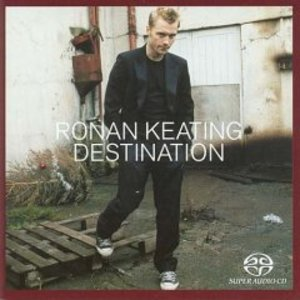 RONAN KEATING - DESTINATION + DUETTO GIORGIA (CD)