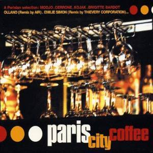 PARIS CITY COFEE (CD)